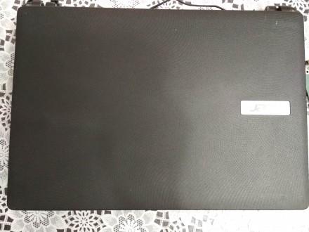 Корпус Acer Aspire ES1-411-C5LX. Ивано-Франковск. фото 1