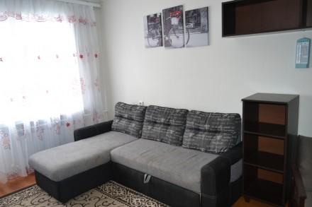 Предлагаем посуточно для гостей нашего города просторную 2-х комнатную квартиру . Каменец-Подольский, Каменец-Подольский, Хмельницкая область. фото 3
