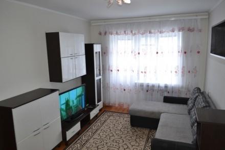 Предлагаем посуточно для гостей нашего города просторную 2-х комнатную квартиру . Каменец-Подольский, Каменец-Подольский, Хмельницкая область. фото 7