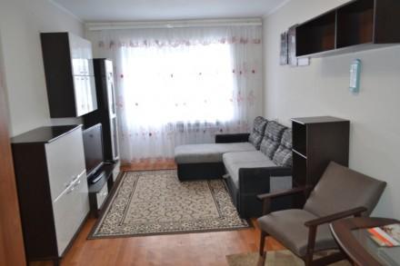 Предлагаем посуточно для гостей нашего города просторную 2-х комнатную квартиру . Каменец-Подольский, Каменец-Подольский, Хмельницкая область. фото 4