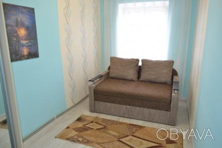 Предлагаем посуточно для гостей нашего города просторную 2-х комнатную квартиру . Каменец-Подольский, Каменец-Подольский, Хмельницкая область. фото 1