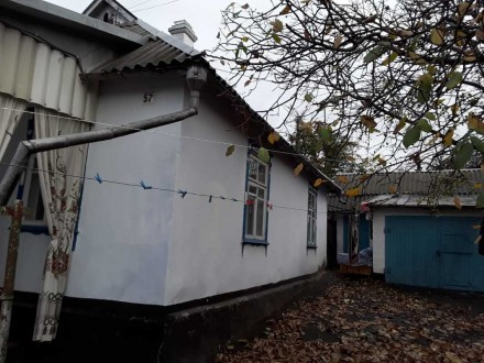 Продаж будинку в центрі міста.Площа будинку 100 кв.м. на 2 входи, можна зробити . Центр, Белая Церковь, Киевская область. фото 13