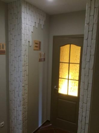 Сдаю светлую, теплую, уютную однокомнатную квартиру  на длительный срок (первая . Тополь-3, Днепр, Днепропетровская область. фото 10