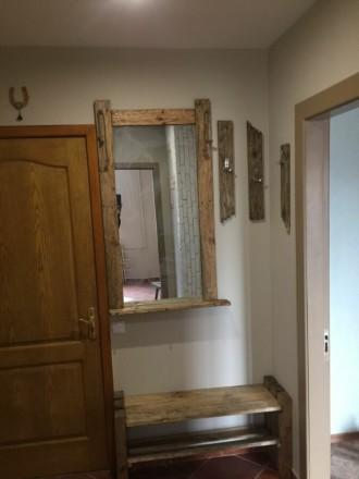 Сдаю светлую, теплую, уютную однокомнатную квартиру  на длительный срок (первая . Тополь-3, Днепр, Днепропетровская область. фото 4