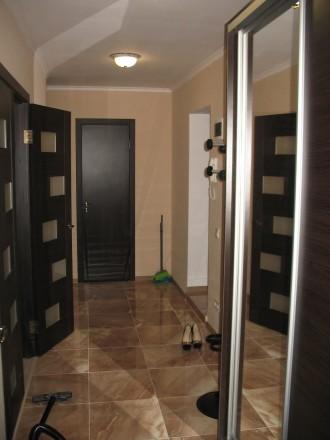 Сдам отличную квартиру с современным ремонтом. Одесса. фото 1
