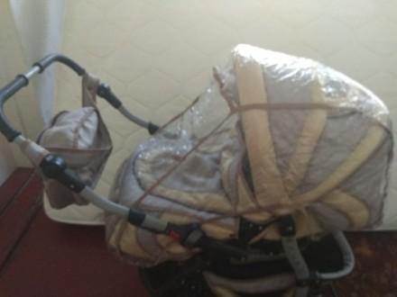 Продам коляску-трансформер. Белгород-Днестровский. фото 1