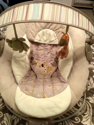 Продам детский шезлонг. Никополь. фото 1
