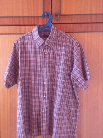 1b8e412484eccec Рубашки мультиколор – купить одежду на доске объявлений OBYAVA.ua