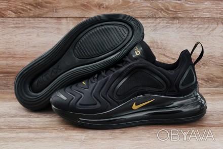 3cee744c ᐈ 2 цвета. Мужские кроссовки Nike Air Max 720 ᐈ Киев 1300 ГРН ...