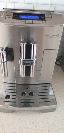 Продам кофемашинку у хорошому стані .використовувалася для себе у домашніх умова. Коломыя, Ивано-Франковская область. фото 2