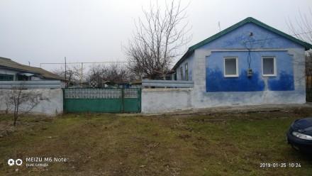 Продам дом в Рыбаковке. Березанка. фото 1