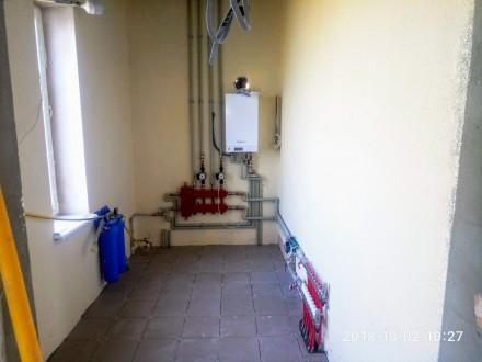 Организация современного отопления жилых и коммерческих зданий.  Предоставляем. Одесса, Одесская область. фото 3