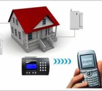 Встановлення сигналізацій GSM, відеонагляду. Нововолынск. фото 1