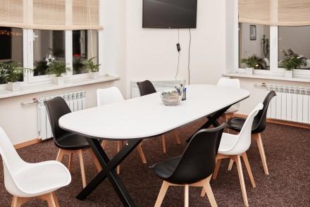 Аренда переговорной / комната для переговоров / meeting-room. Днепр. фото 1