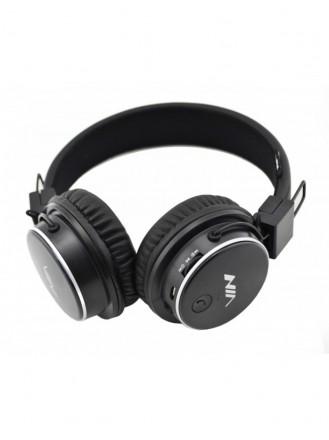 Беспроводные Bluetooth наушники NIA Q8. Днепр. фото 1