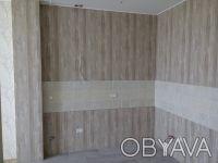 ЖК Фаворит, 9 этаж, вид на ипподром. Общая 40,9 м2. Кухня - студия и спальня. П. Средний Фонтан, Одесса, Одесская область. фото 5