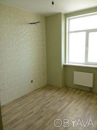 ЖК Фаворит, 9 этаж, вид на ипподром. Общая 40,9 м2. Кухня - студия и спальня. П. Средний Фонтан, Одесса, Одесская область. фото 7