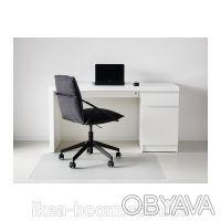ᐈ Ikea мальм письменный стол белый ᐈ киев 4788 грн Obyavaua