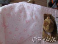 костюмчик деми для маленькой принцески,идет на 0-3 мес,прислан с Италии,новый ,м. Полтава, Полтавська область. фото 7