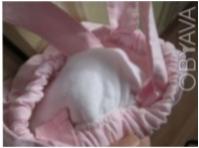 костюмчик деми для маленькой принцески,идет на 0-3 мес,прислан с Италии,новый ,м. Полтава, Полтавська область. фото 5