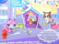 """ИГРУШКИ """"Littlest Pet Shop"""" от Hasbro   Производитель: HASBRO оригинал  Доп.. Одесса, Одесская область. фото 7"""
