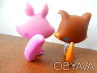 """ИГРУШКИ """"Littlest Pet Shop"""" от Hasbro   Производитель: HASBRO оригинал  Доп.. Одесса, Одесская область. фото 5"""