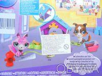 """ИГРУШКИ """"Littlest Pet Shop"""" от Hasbro   Производитель: HASBRO оригинал  Доп.. Одесса, Одесская область. фото 6"""