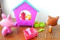 """ИГРУШКИ """"Littlest Pet Shop"""" от Hasbro   Производитель: HASBRO оригинал  Доп.. Одесса, Одесская область. фото 3"""