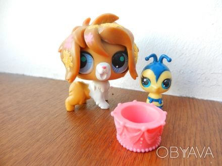 "LPS Набор ""Littlest Pet Shop"" от Hasbro"