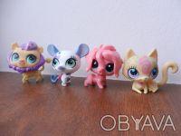 """ИГРУШКИ """"Littlest Pet Shop"""" от Hasbro в АССОРТИМЕНТЕ Производитель: HASBRO ориг. Одеса, Одеська область. фото 3"""