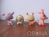 """ИГРУШКИ """"Littlest Pet Shop"""" от Hasbro в АССОРТИМЕНТЕ Производитель: HASBRO ориг. Одеса, Одеська область. фото 6"""