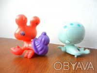 """ИГРУШКИ """"Littlest Pet Shop"""" от Hasbro  Производитель: HASBRO оригинал Цена за . Одесса, Одесская область. фото 6"""