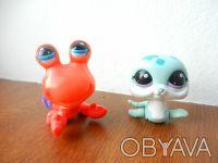 """ИГРУШКИ """"Littlest Pet Shop"""" от Hasbro  Производитель: HASBRO оригинал Цена за . Одеса, Одеська область. фото 5"""