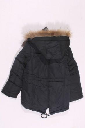 Куртка-парка! Стильная,модная куртка для мальчиков!Сезон-зима. Куртка-длинная,сз. Кривой Рог, Днепропетровская область. фото 4