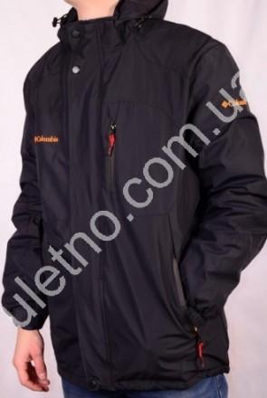Ветровки, куртки мужские оптом от 300 грн. Одесса. фото 1