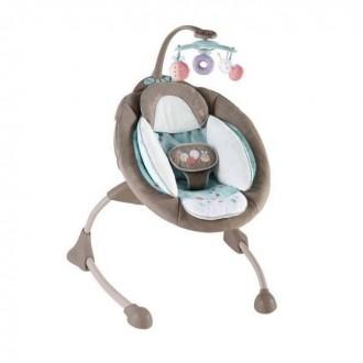 Кресло-качалка Ingenuity. Ровно. фото 1