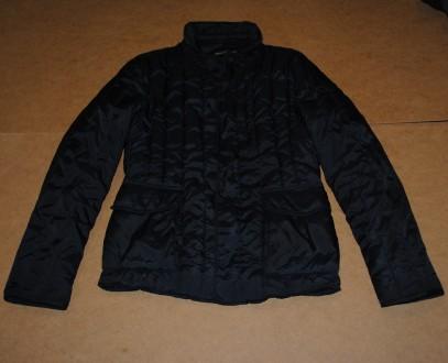 Emporio armani куртка пуховик армани оригинал. Полтава. фото 1
