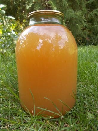 Натуральный яблочный сок.. Северодонецк. фото 1