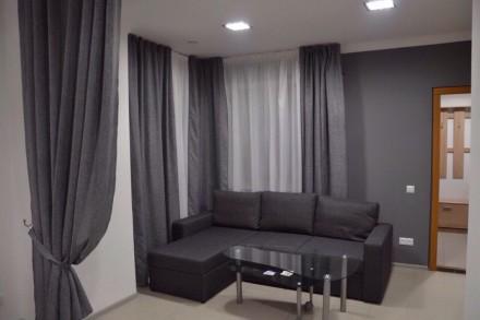Сдам квартиру с капитальным ремонтом ,ксть все интернет ,кабильное ,спальня ,. Приморский, Одесса, Одесская область. фото 4