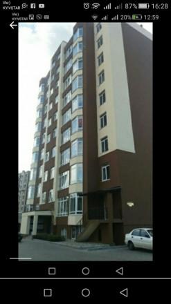 Продам 1кiмнатну квартиру в ЖК Green life. Ірпінь. фото 1