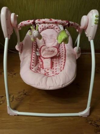 Кресло-качалка.. Херсон. фото 1
