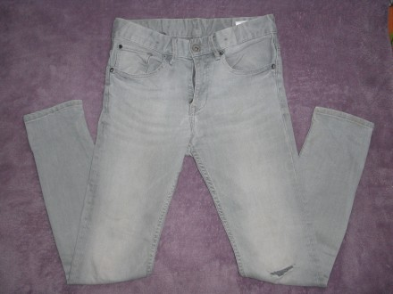 Обалденные джинсы от Denim by H&M. Херсон. фото 1