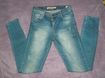 Модные джинсы Istanbul becos Denim Wear. Херсон. фото 1