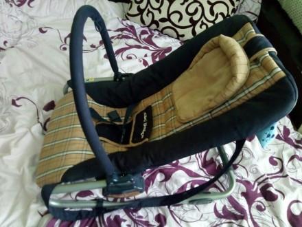 Кресло качалка. Каменское. фото 1