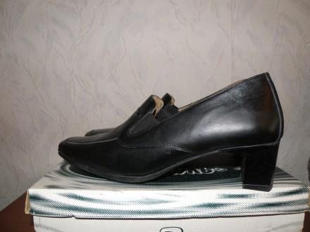 кожаные туфли. Киев. фото 1