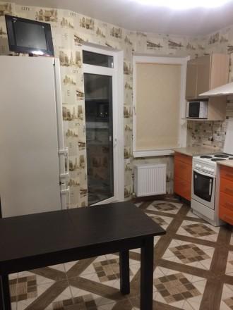 Сдам 1-ком.квартиру на ТАИРОВА. Одесса. фото 1