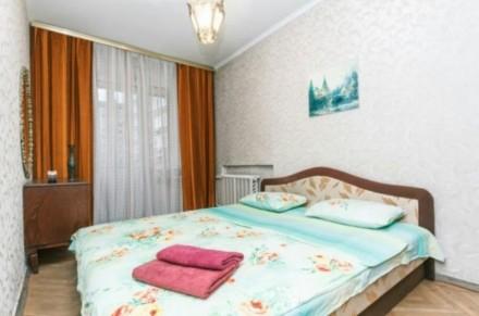 Хорошая 3-комнатная квартира на Печерске. Код №11126288. Киев. фото 1