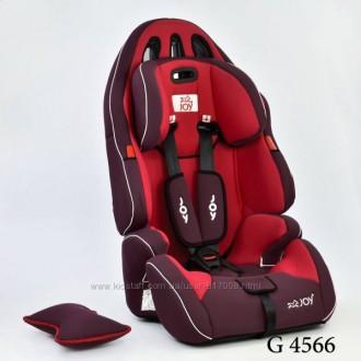 Автокресло Джой G 9-36кг групп а 1-2-3детское автомобильное кресло Joy. Хмельницкий. фото 1