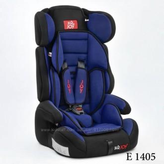 Автокресло Джой E 9-36кг групп а 1-2-3 детское автомобильное кресло Joy. Хмельницкий. фото 1