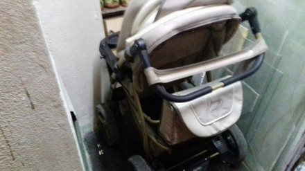 Продам коляску-трансформер. Харьков. фото 1
